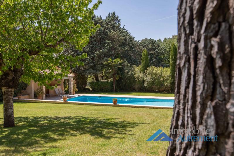 Vente de prestige maison / villa Aix en provence 2300000€ - Photo 4
