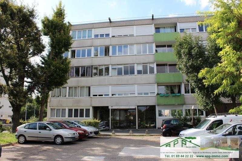 Vente appartement Créteil 159000€ - Photo 1
