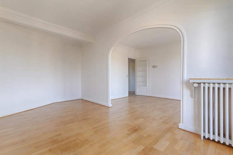 Vente appartement Paris 17ème 535 000€ - Photo 1