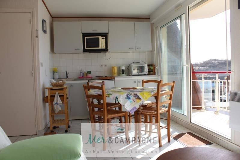 Vente appartement Fort mahon plage 129 000€ - Photo 3