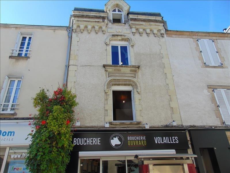 Location appartement Cholet 450€ CC - Photo 1