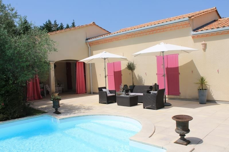 Vente maison / villa Langon 498 750€ - Photo 2