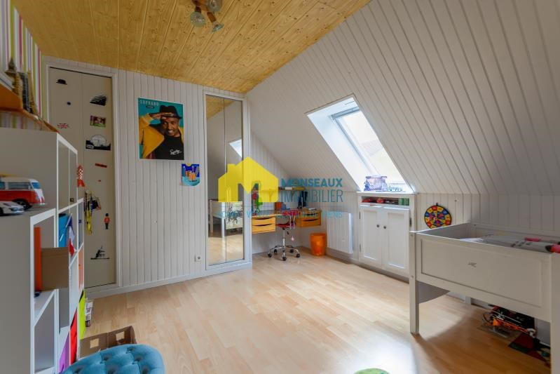 Vente maison / villa Ballainvilliers 435000€ - Photo 6