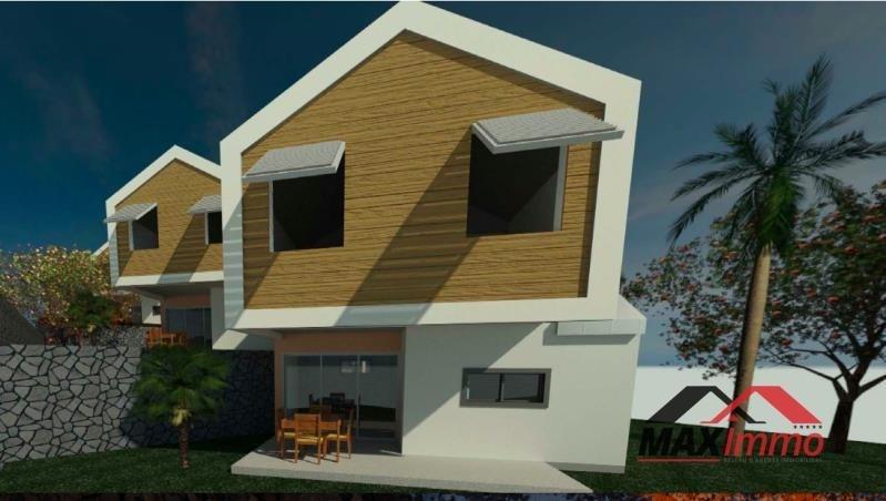 Vente maison / villa Le piton st leu 283550€ - Photo 2