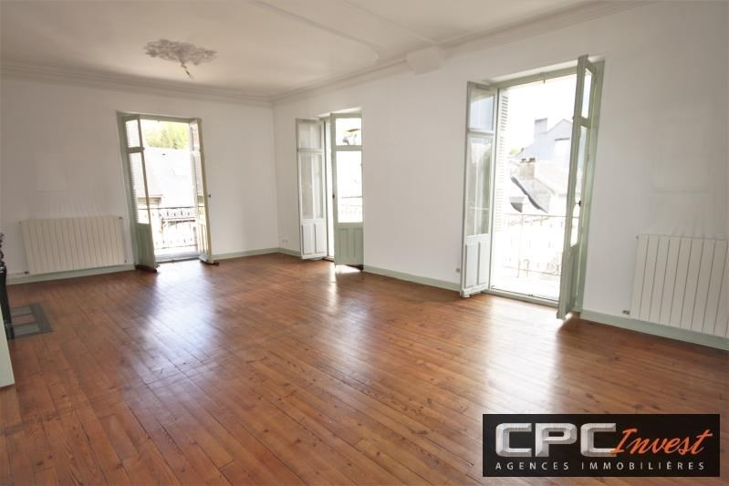 Sale apartment Oloron ste marie 191000€ - Picture 1
