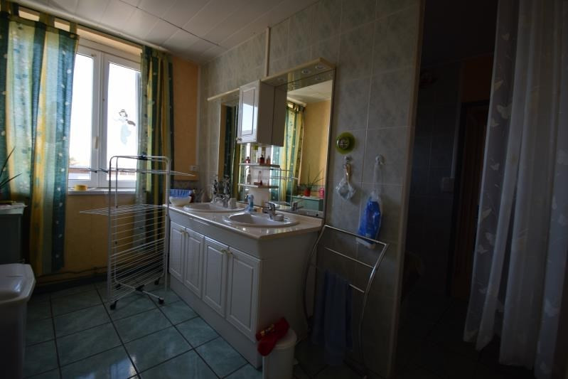 Sale apartment Mourenx 87000€ - Picture 5