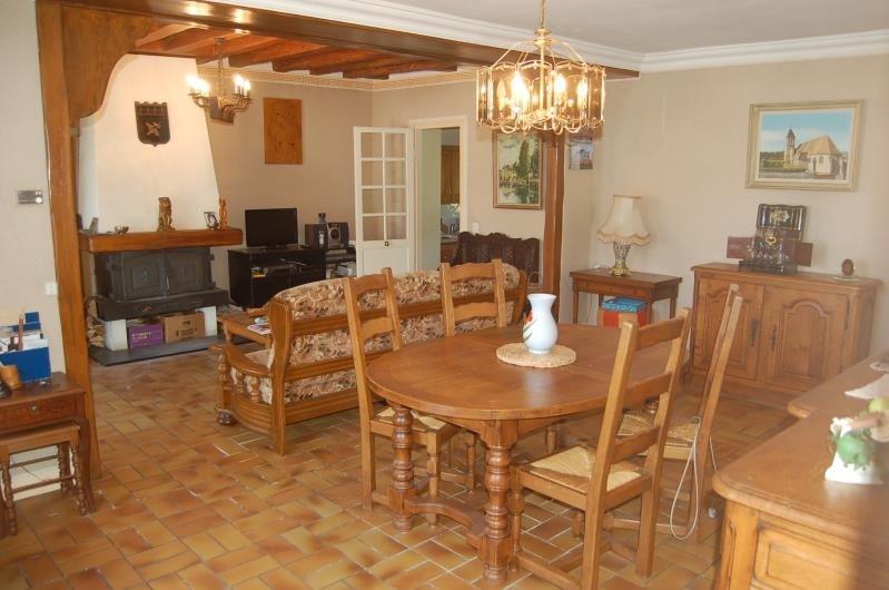 Vente maison / villa Montfort l amaury 384800€ - Photo 3