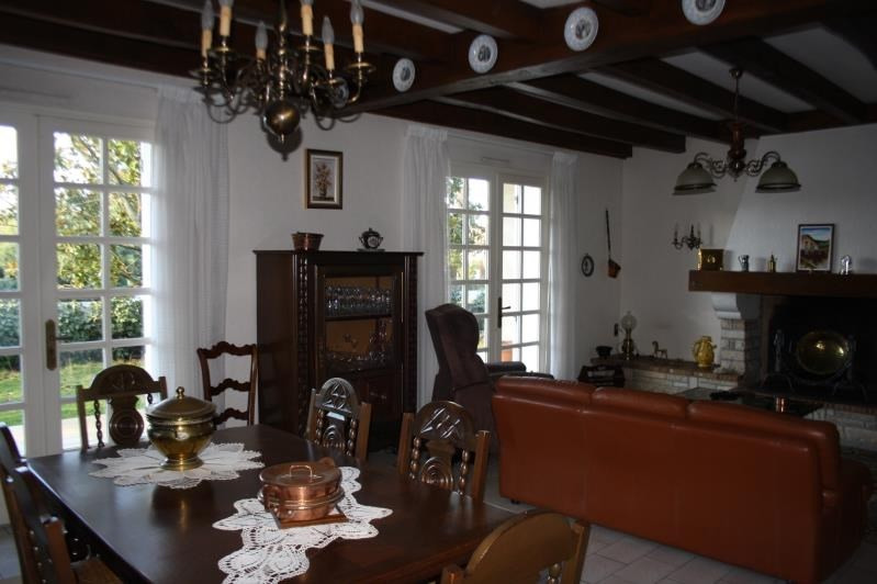 Sale house / villa Mimizan 299 000€ - Picture 5
