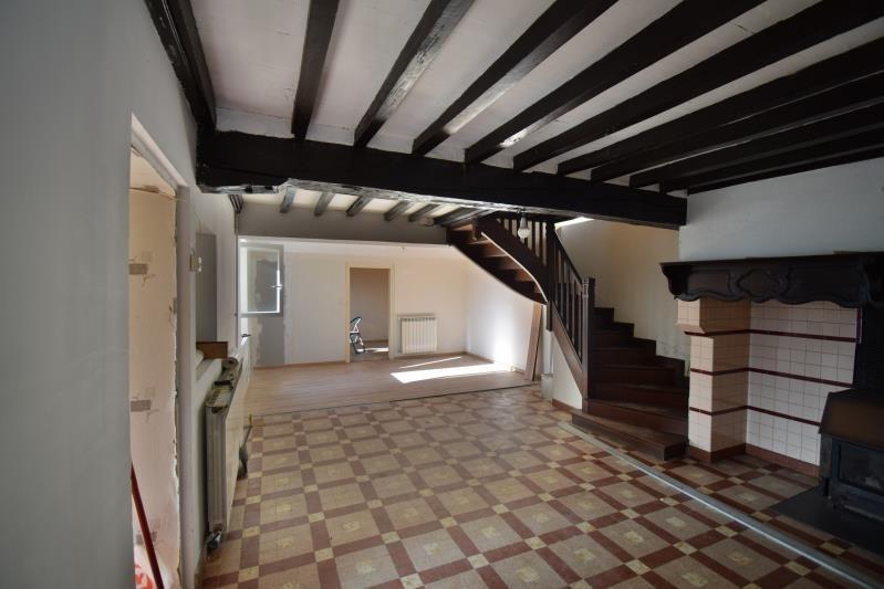 Sale house / villa Aubertin 161000€ - Picture 2