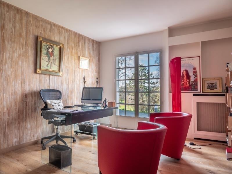 Deluxe sale house / villa St nom la breteche 1586000€ - Picture 7