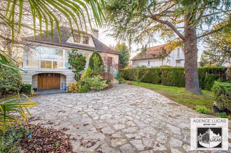 Vente maison / villa Igny 675000€ - Photo 1