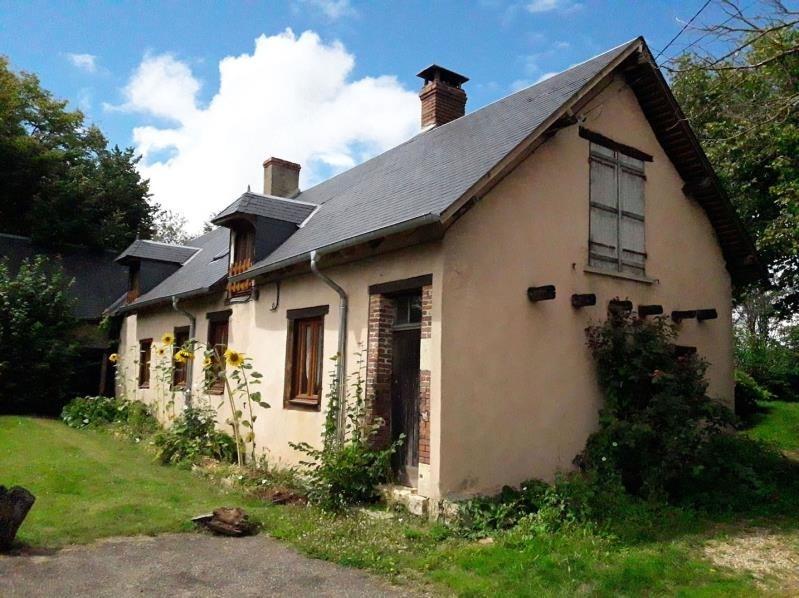 Vente maison / villa Acheres 169000€ - Photo 2