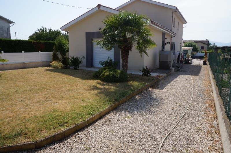 Vendita casa Auberives sur vareze 384000€ - Fotografia 3