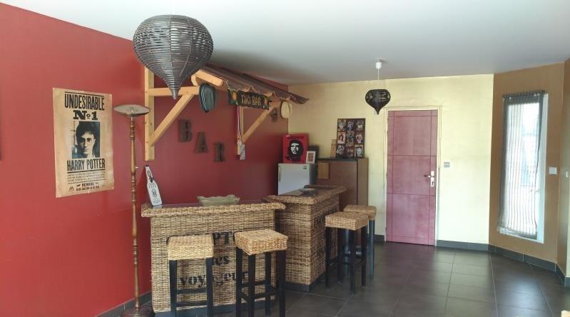 Vente maison / villa St gervais en belin 354000€ - Photo 6