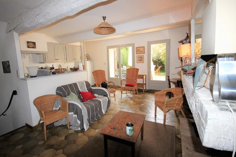 Sale house / villa Collioure 530000€ - Picture 3