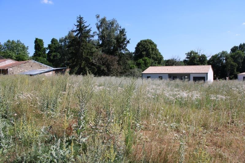 Vente terrain Fressines 43000€ - Photo 2