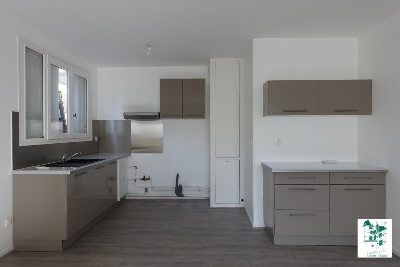 Sale apartment Caen 117700€ - Picture 1