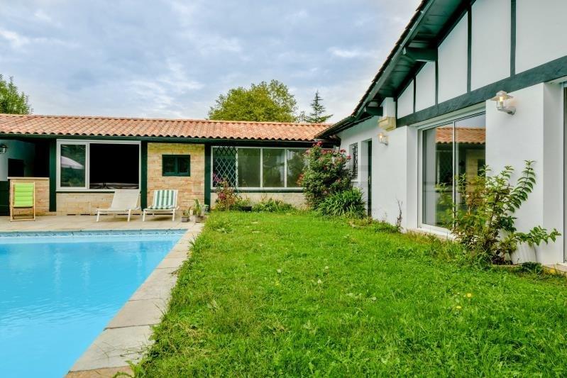 Vente de prestige maison / villa Ahetze 890000€ - Photo 3