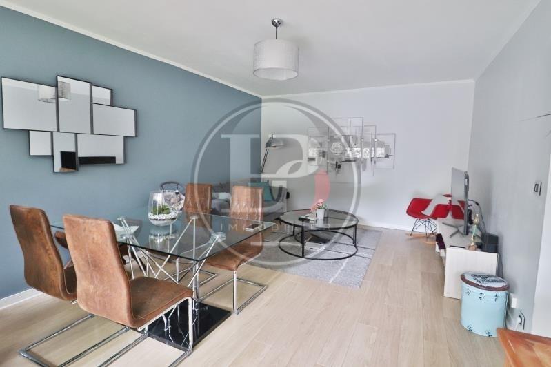Vente appartement Fourqueux 345000€ - Photo 3