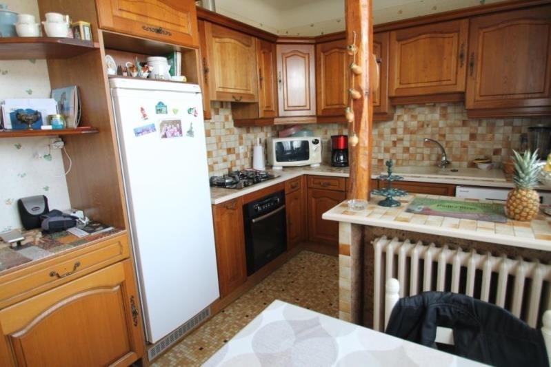 Sale house / villa Bois-le-roi 320000€ - Picture 6