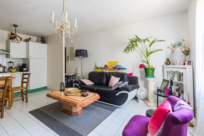 Venta  apartamento Les milles 189000€ - Fotografía 2