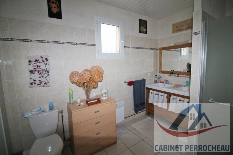Vente maison / villa La chartre sur le loir 172000€ - Photo 4