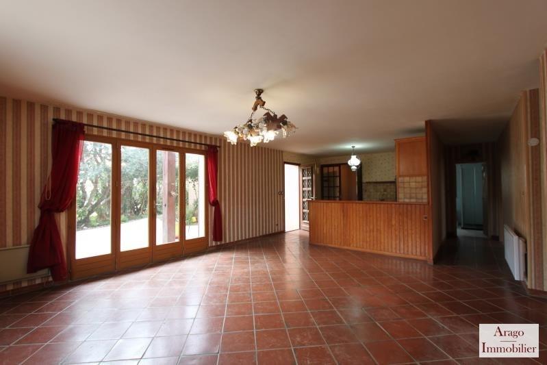 Sale house / villa Baixas 231800€ - Picture 4