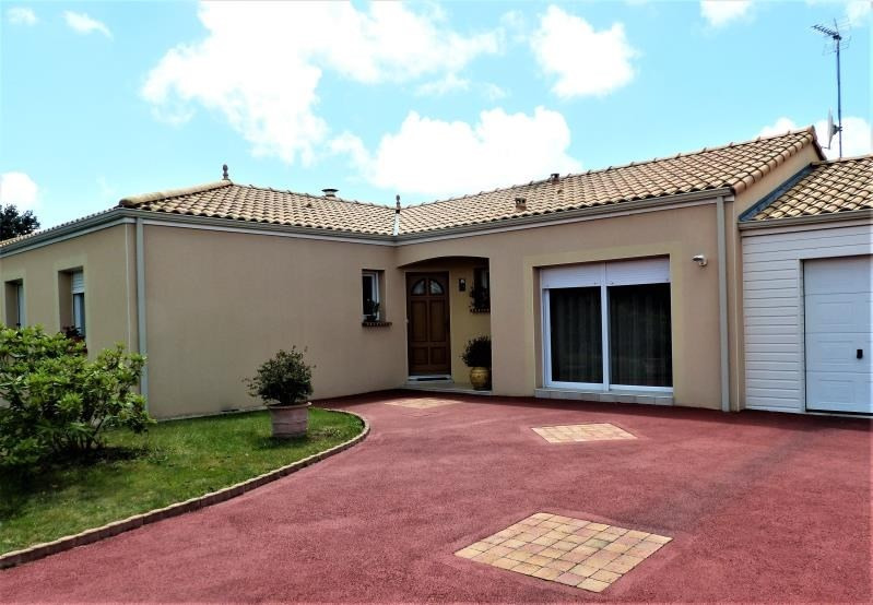 Vente maison / villa St brevin les pins 442 500€ - Photo 1