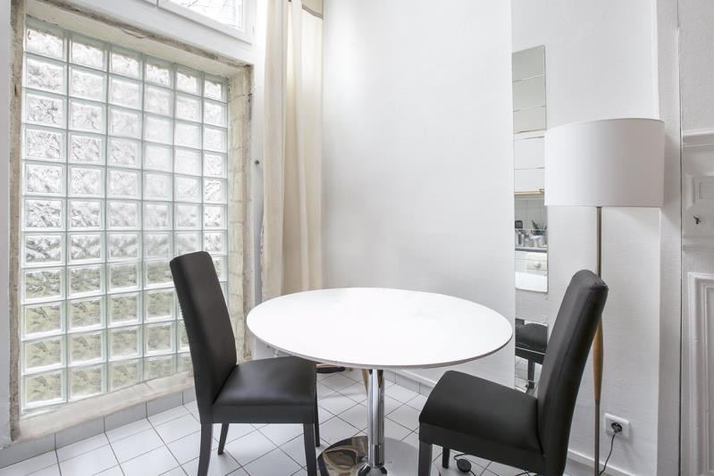 Vente de prestige appartement Paris 5ème 415 000€ - Photo 6