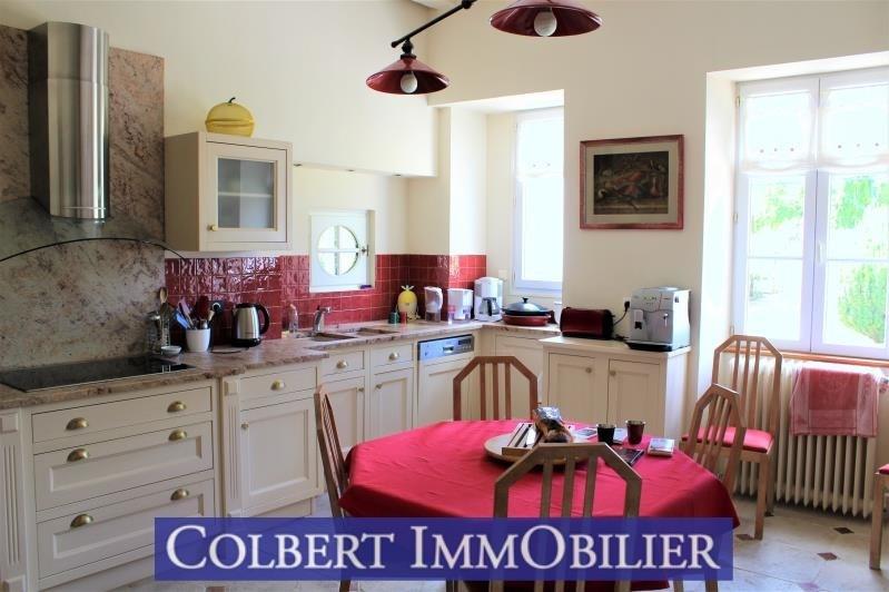 Deluxe sale house / villa Auxerre 583000€ - Picture 8