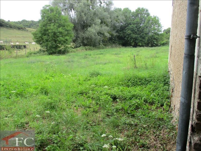 Vente maison / villa Montoire sur le loir 47500€ - Photo 7