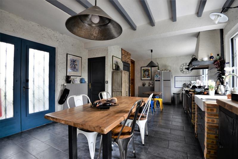 Sale house / villa Morsang sur orge 384000€ - Picture 2