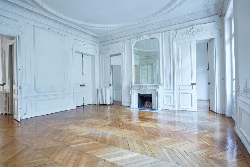 Vente de prestige appartement Paris 8ème 2 635 000€ - Photo 3