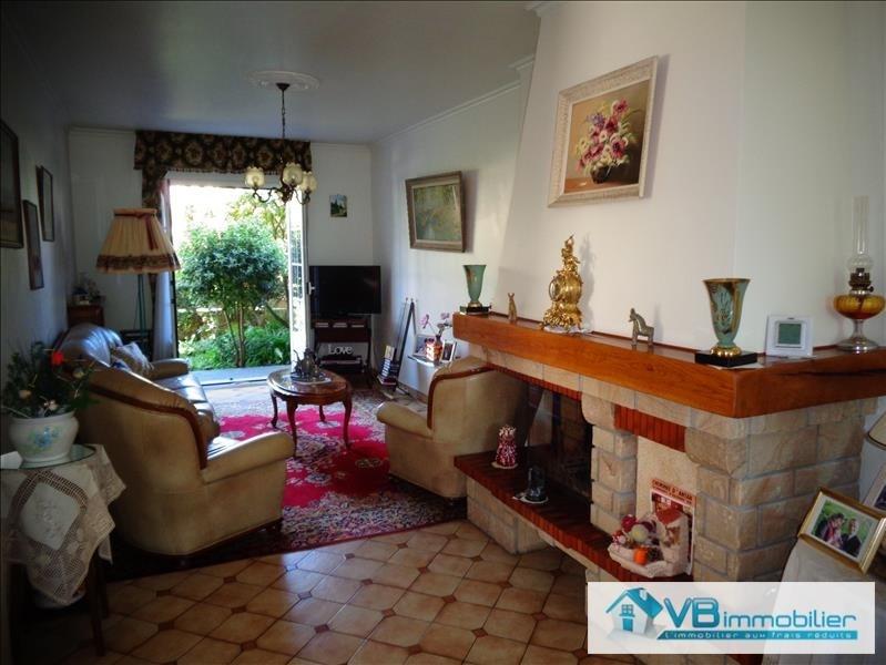 Vente maison / villa Savigny sur orge 422000€ - Photo 6