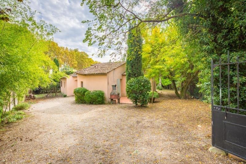 Venta de prestigio  casa Aix en provence 575000€ - Fotografía 3
