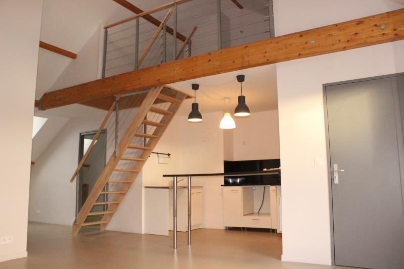 Rental apartment La ferte gaucher 637€ CC - Picture 2