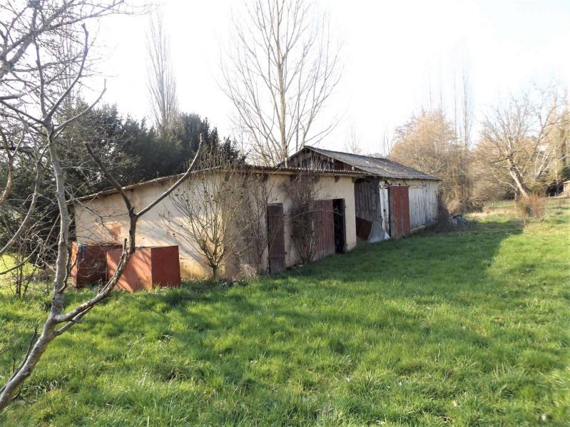 Vente maison / villa Belvès 99000€ - Photo 6