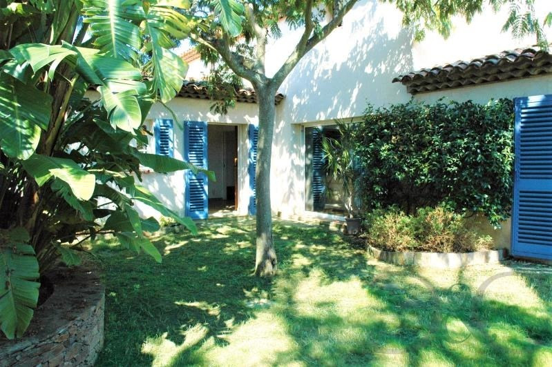 Immobile residenziali di prestigio casa Bormes les mimosas 1485000€ - Fotografia 5