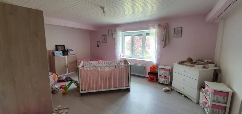 Sale apartment Boulot 172000€ - Picture 4