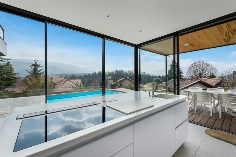 Vente de prestige maison / villa Vieugy 1250000€ - Photo 4