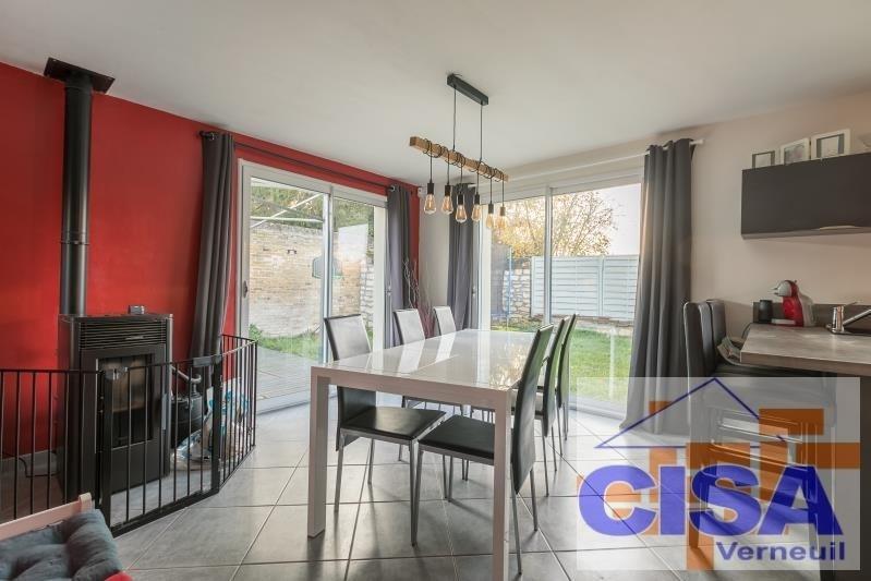 Vente maison / villa Pont ste maxence 249900€ - Photo 3