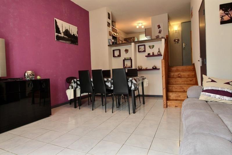 Sale house / villa Oloron ste marie 118800€ - Picture 1