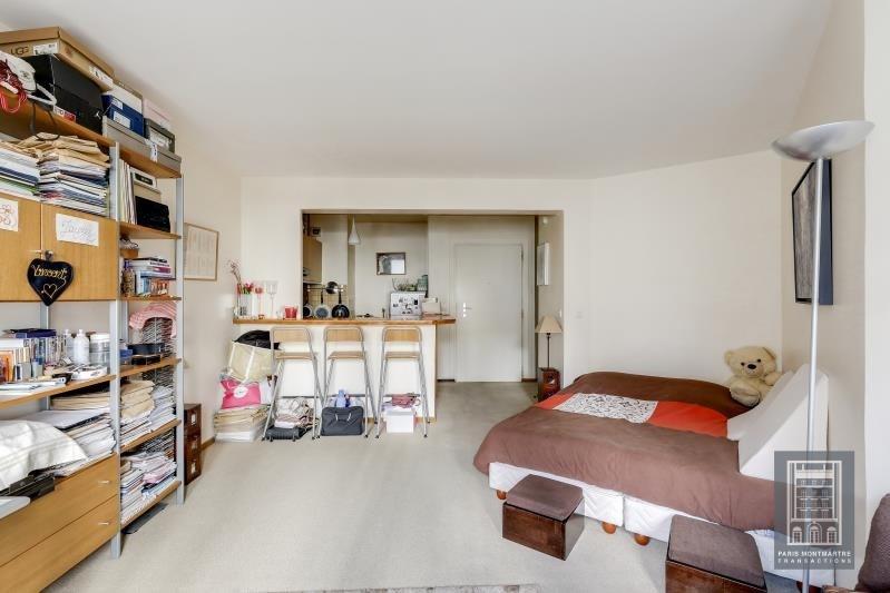 Sale apartment Paris 14ème 350000€ - Picture 5