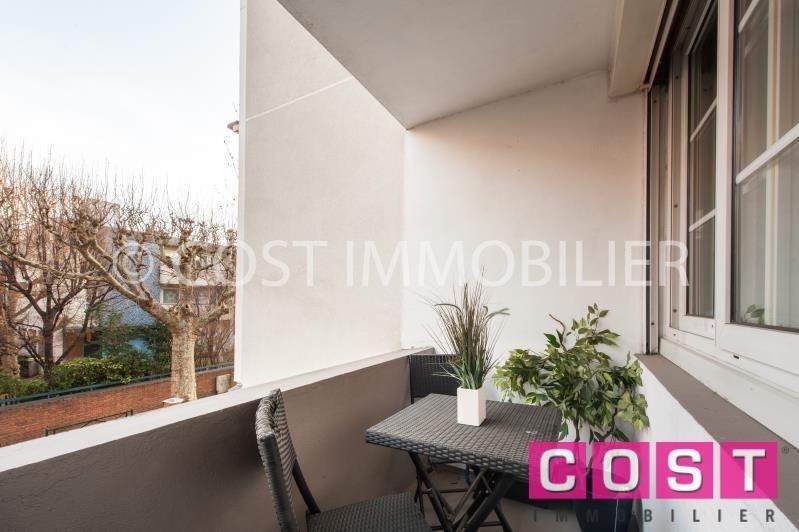 Venta  apartamento La garenne colombes 342000€ - Fotografía 5