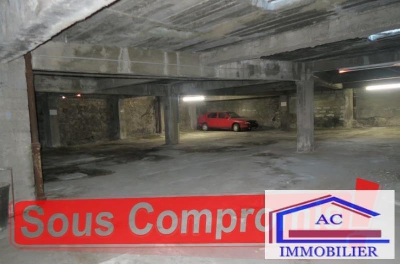 Vente parking St etienne 45000€ - Photo 1