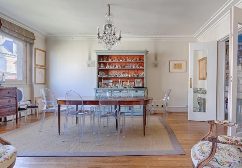 Verkoop van prestige  appartement Paris 15ème 1680000€ - Foto 4