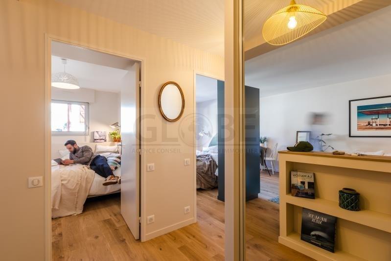Vente appartement Biarritz 409000€ - Photo 6