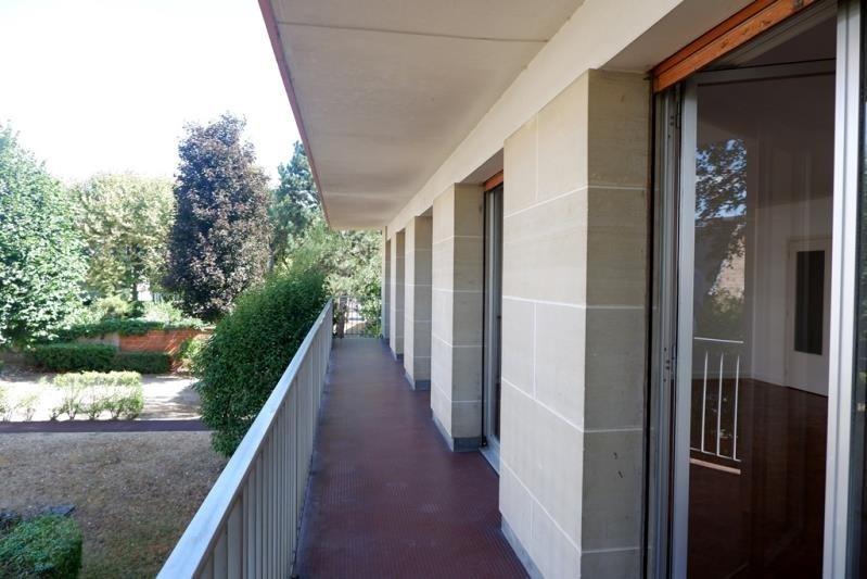 Rental apartment Maisons-laffitte 2195€ CC - Picture 4