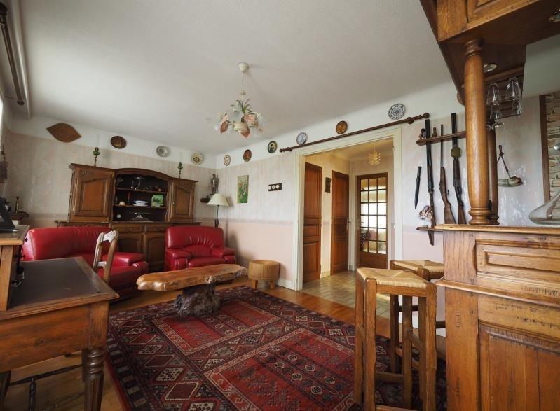 Vente maison / villa Bois d'arcy 449200€ - Photo 6