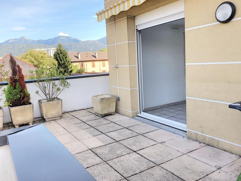 Vente appartement Chambery 238400€ - Photo 2